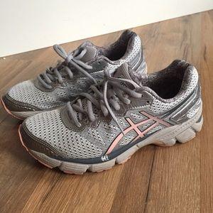 ASICS Gel Enhance Ultra 4.0 Shoes Size 7.5